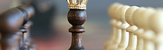 Kings and Pawns